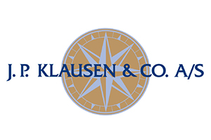J.P.KLAUSEN _ CO., AS