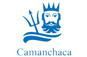 SALMONES CAMANCHACA